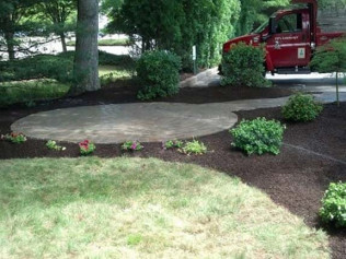 Landscape Maintenance & Design
